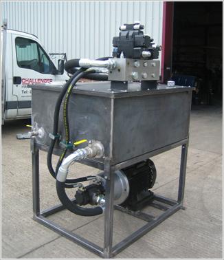 hydraulic-systems