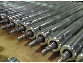 How To Clean Hydraulic Cylinders