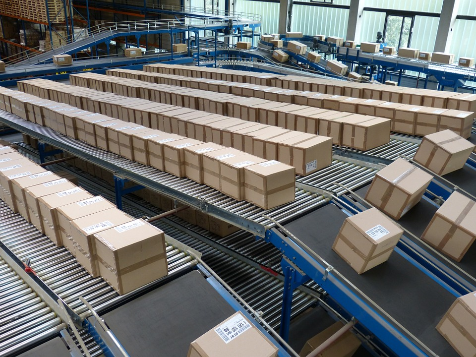 How Bespoke Conveyors Increase Production