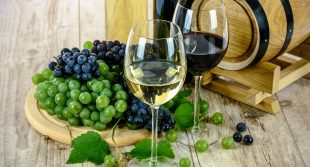 Moog Cleaning Systems And The Wine Industry